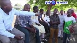 Manchetes Africanas 26 Fevereiro 2016