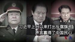 中国辽宁人大代表贿选案折射反腐现实