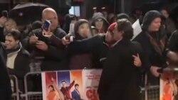 اکران فيلم کمدی «خشم کوبايی» در لندن