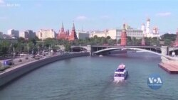 Чи працюють санкції проти Росії? – Дискусія американських аналітиків. Відео