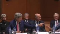核协议对伊朗在叙利亚的角色意味着什么?