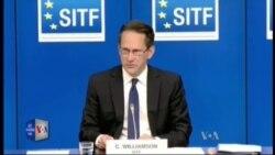 Williamson: Zyrtarë të lartë të UÇK-së, përgjegjës për krime lufte