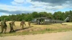 НАТО: новые угрозы и вызовы