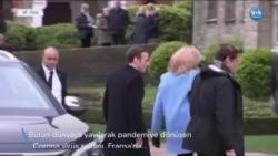 Fransa'da Corona Gölgesinde Yerel Seçim