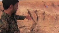 Amerikanın Səsi Suriyada - edam qurbanları