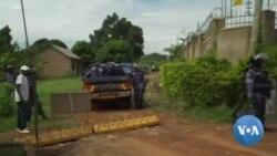 Bobi Wine assigné à résidence surveillée et tente de quitter sa maison