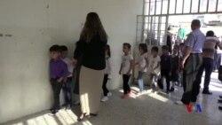 Pirsgirêkên Mamosteyên Dibistanan li Herêma Kurdistanê