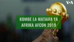 AFCON 2019 MISRI : Senegal VS Benin