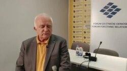 Video: Janjić o urušavanju unutrašnjeg dijaloga o Kosovu