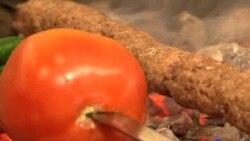 Nyu-Yorkun Azərbaycan restoranları