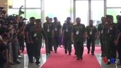 Xalqaro hayot: BMTning Myanma bo'yicha xulosasi