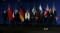 Iran Nuclear Framework Praised; Tough Negotiations Ahead