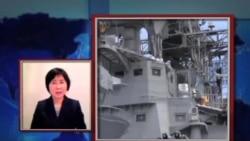 VOA连线: 日本发表外交蓝皮书 就东海建议提出建言