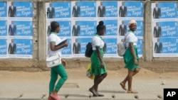 Les élèves togolais en classe d'examen reprennent bientôt le chemin de l'école