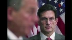 Lãnh đạo khối đa số Hạ viện Mỹ từ chức sau khi thất cử