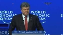Ukrayna'dan Rusya'ya Suçlama