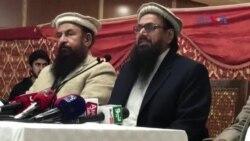 مجھے پاکستان کی عدالتوں نے بری کیا ہے: حافظ سعید