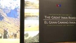 Indígenas Chawaytiris viajan desde Perú a Washington