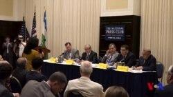 Uzbekistan: Religious Freedom vs Extremism