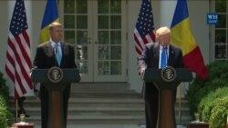 سەرۆک ترامپ: دەبێت قەتەر لە کۆمەککردنی تێرۆرزم بوەستێت