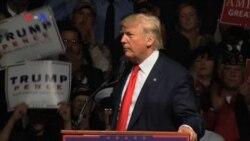 Sikap Trump Dorong Muslim AS Pilih Hillary