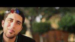 VOA Pop News Ramadan: Raef, Pemusik Muslim AS (1)