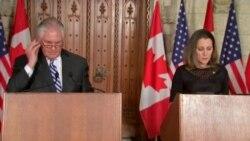 Vancouver North Korea Talks