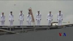 美议员:中国不断试探在南中国海的行为底线