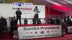 VOA60 Afrique du 2 mars 2021
