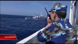 Cựu đại biểu quốc hội ủng hộ ý kiến ra tuyên bố về Biển Đông