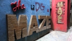 Hotel in Rio Favela Attracts Jazz Enthusiasts