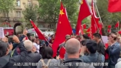 """旅澳学人谈针对香港的""""离岸爱国主义""""小粉红是怎样炼成的"""