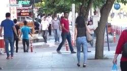 """Diyarbakır'da """"Korsan Düğün"""" Tartışması"""