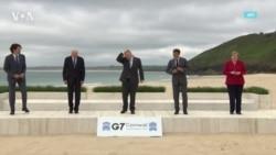 В Корнуолле открывается ежегодный саммит «Большой семерки»