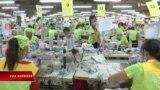 Doanh nghiệp dệt may Việt Nam kêu cứu trước nguy cơ phá sản