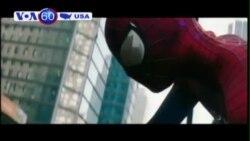 Phim 'The Amazing Spider-Man 2' chuẩn bị công chiếu tại Mỹ