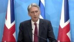 سفارت بریتانیا در تهران بازگشایی شد