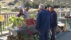 Selo Kmetovce - redak primer suživota Srba i Albanaca na Kosovu