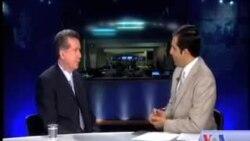 افراسیاب ختک: به آیندۀ افغانستان و پاکستان خوشبینم