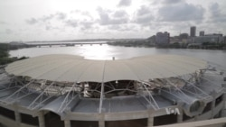 Ivory Coast Architecture School Promotes Local Design Heritage