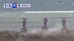Manchetes Africanas 13 Fevereiro 2014