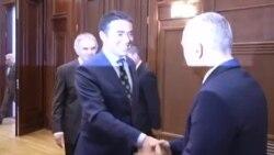 Македонија и Албанија немаат отворени прашања
