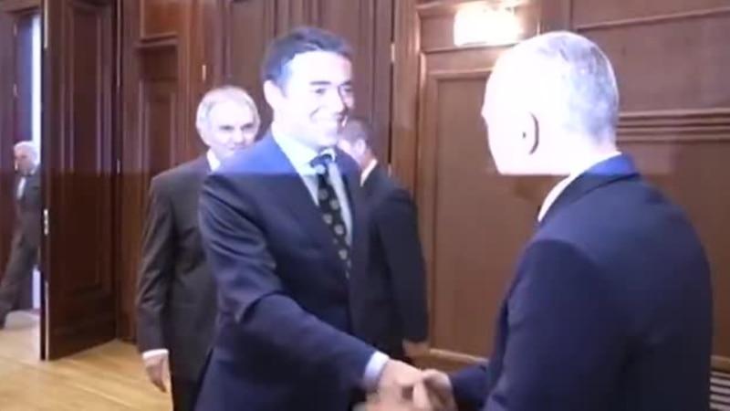 Нема отворени прашања меѓу Македонија и Албанија | Глас на Америка