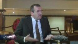 Cristian Dan Preda za VOA: Političari trebaju odustati retorike koja zemlju vraća u mračnu prošlost