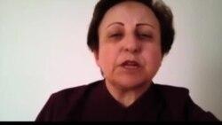 تحلیل شیرین عبادی از نقش ایران در نهاد برابری جنسیتی سازمان ملل