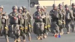 美軍批准首批女軍官參加地面戰鬥