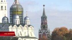 Nga sẽ đáp trả tương xứng nếu Mỹ phát triển phi đạn tầm trung