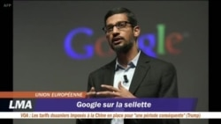 Google sur la sellette
