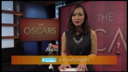 VOA Oscars: 'Who Are You Wearing'