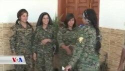 Kurd Connection 09.06.2017